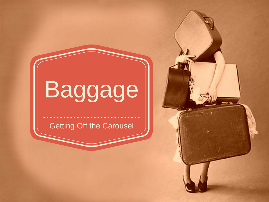 Baggage – Addiction